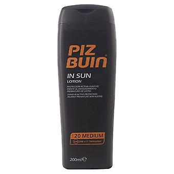 Piz Buin Piz Buin In Sun Lotion 200 Ml Medium Sfp20