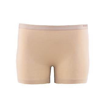 BlackSpade essenziali nudo cotone Shorty 1301