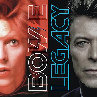 David Bowie - Legacy [Vinyl] USA import