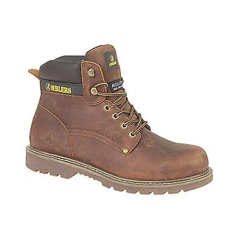 Amblers Dorking Mens Casual Boot / Mens Boots / Mens Boots