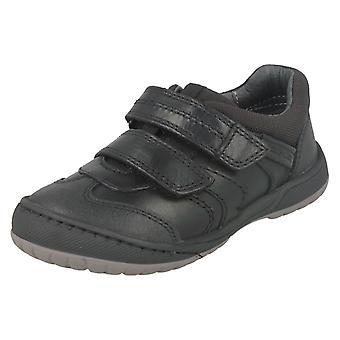 Boys Startrite Casual Shoes Flexy Tough Pre