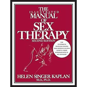 Den illustrerede håndbog af Sex terapi af Helen sanger Kaplan