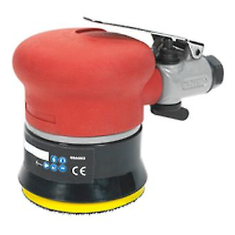 Sealey Gsa003 Air Palm Orbital Sander �75Mm