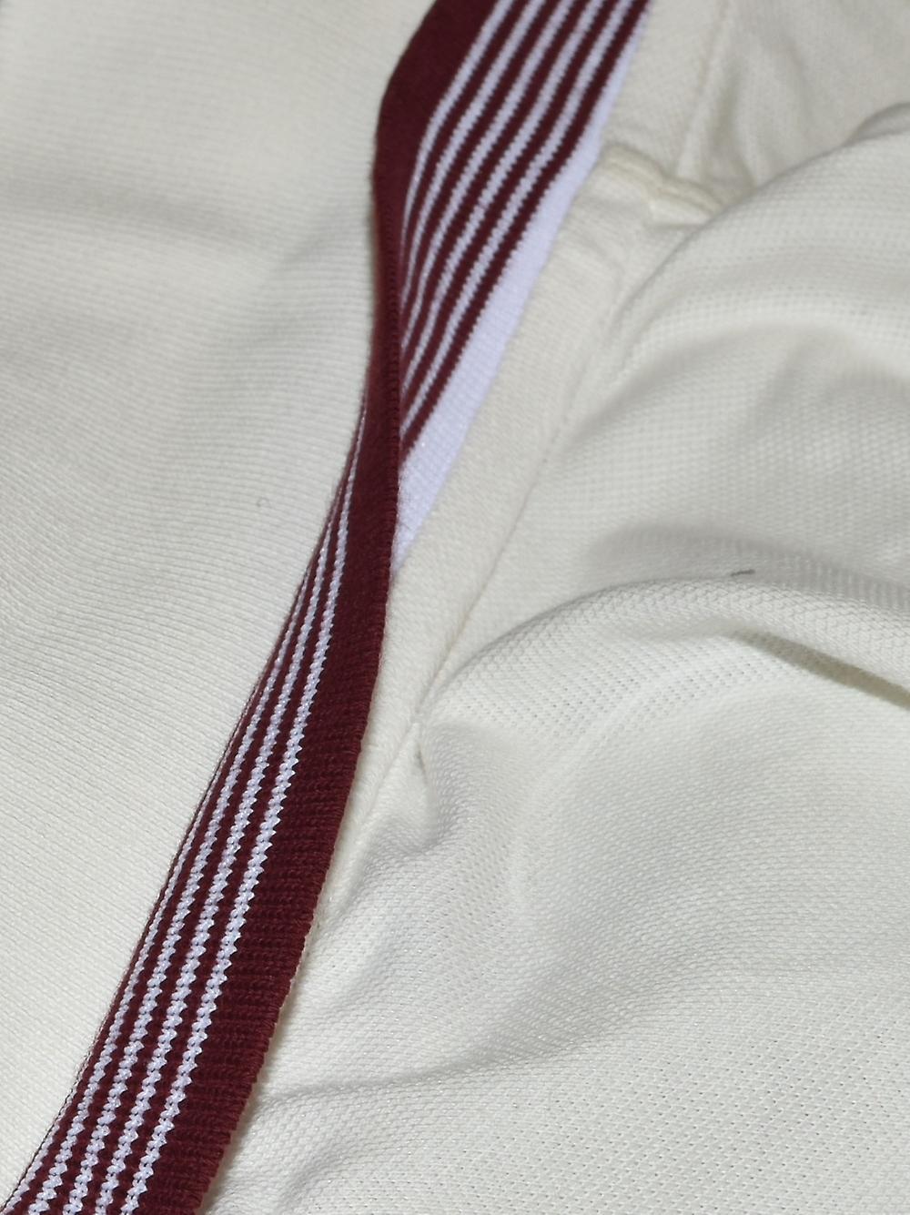 Colmar Colmar Off-White Polo Shirt