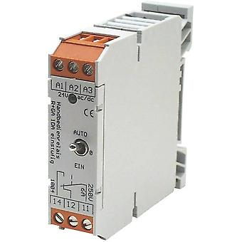 1 pc(s) Appoldt RM-1W Nominal voltage: 24 Vdc, 24 Vac Switching