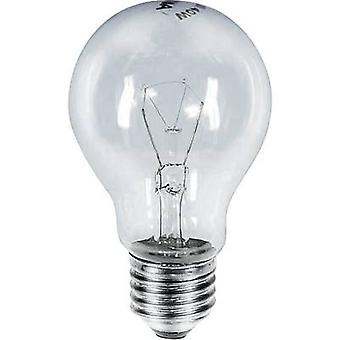 Light bulb 240 V E27 200 W Clear