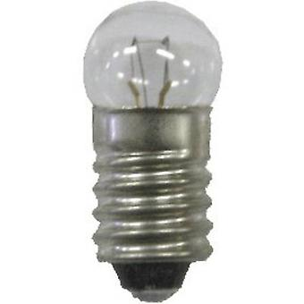 Bicycle light bulb 19 V 1.90 W Clear 5050