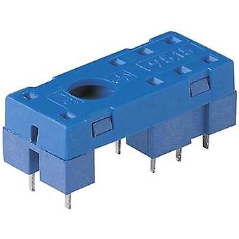 Finder 95.15.2 Other Accessories For Series 40, 41, 44 Series: 95 Finder 95.15 95.15.2 Print socket for conducting board