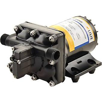 Low voltage pressure water pump SHURflo LS225 420 l/h 12 V