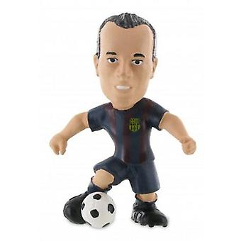 Comansi FC Barcelona: Iniesta (Babies and Children , Toys , Action Figures , Dolls)