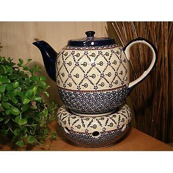 Calentador para la tradición de té olla 1, 5 l y 1, 7 l, 18, BSN 2329