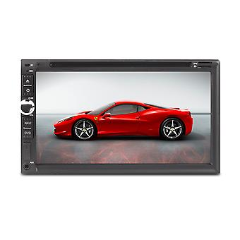 Universal 2 DIN Car DVD Player with GPS