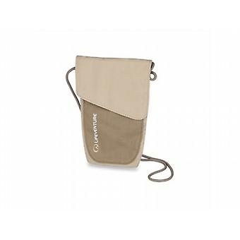Lifeventure Body Wallet Chest Fawn