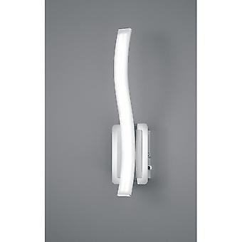 Трио освещения Мариус современного матовый алюминий алюминий бра