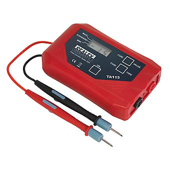 Sealey Ta113 Fuse Current Tester 50A