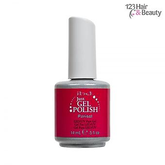 EII EII solo Gel Polish - Parisol