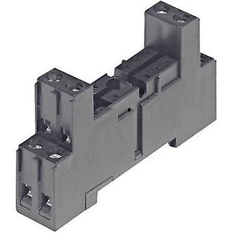 TE Connectivity 6-1415035-1 RT78726 Steckrelais Socket