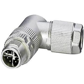 Phoenix Contact 1417443 VS-08-M12MR-10G-P SCO Ethernet Plug, angolo retto argento
