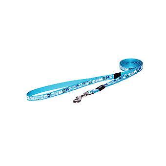 Rogz Lapz Trendy Lead blauw