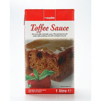 MacPhie Toffee Sauce glutenfrei
