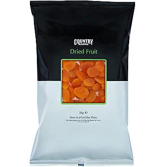 Country Range Whole Dried Pitted Apricots