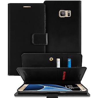 Mercury Goospery Mansoor Samsung Galaxy S7 Black