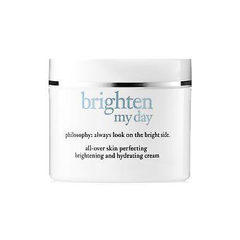 Filosofi lysne min dag All-Over hud perfektionere Cream 60ml