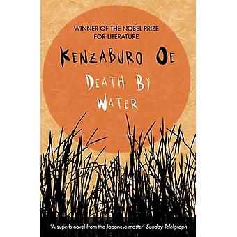 Döden genom vatten av Kenzaburo Oe - Deborah Boliver Boehm - 978085789548