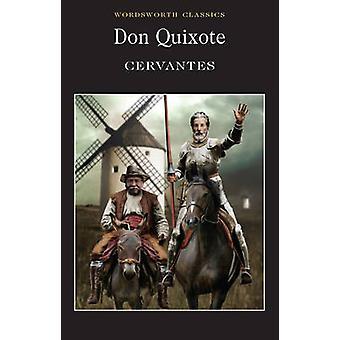 Don Quichotte de Miguel de Cervantes - P. A. Motteaux - Stephen Boyd - Kei