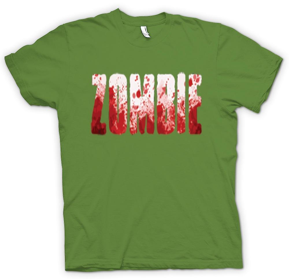 Mens t-skjorte -