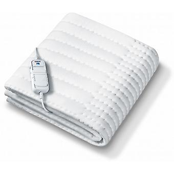 Heated Fully Fitted Mattress Cover | Single | Allergy Free | Reduce Dust Mites