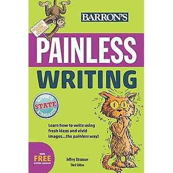 Painless Writing (3rd) by Jefferey Strausser - Jeffrey Strausser - 97