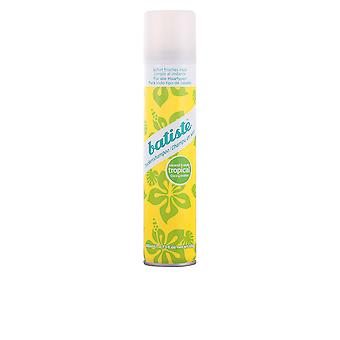 Batiste Tropical Coconut And Exotic Dry Shampoo 200ml Unisex New