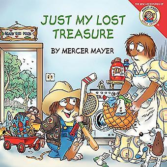Lilla Critter: Bara min förlorade skatt