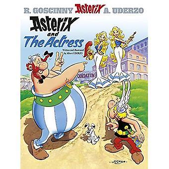 Asterix en Latraviata
