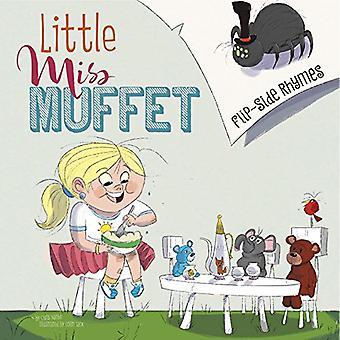 Little Miss Muffet (Flip-Side Nursery Rhymes)