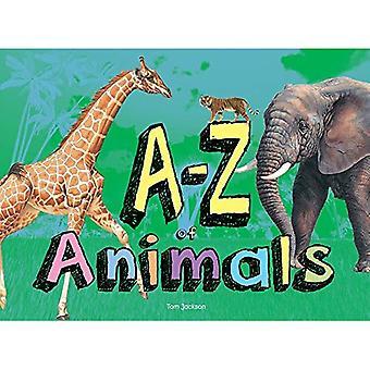 A-Z of Animals (A-Z)