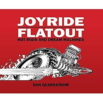 Joyride Flatout: Hot Rods and Dream Machines  HC