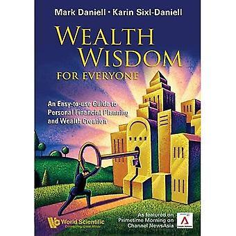 Saggezza di ricchezza per tutti