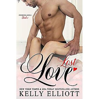 Lost Love (Cowboys and Angels)