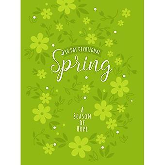 Våren: En säsong av hopp (90-dagars ANDAKTS)