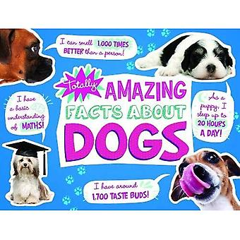 Totally Amazing Facts About� Dogs (Mind Benders: Mind Benders)