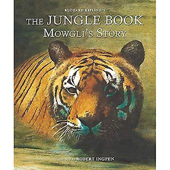 The Jungle Book: Mowgli's Story (Picture Hardback): Abridged Edition for Younger Readers (Abridged Classics)
