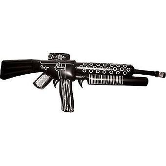 Tony Montana aufblasbare Waffen