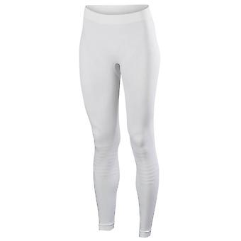 Falke Tight Fit Long Tights - White
