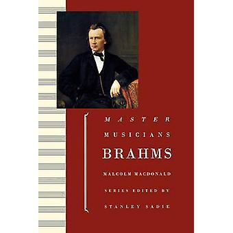 Brahms by MacDonald & Malcolm