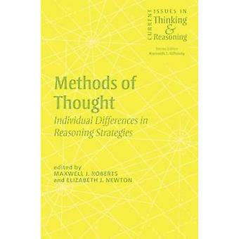 Methods of Thought  Individual Differences in Reasoning Strategies by Newton & Elizabeth