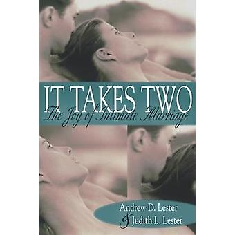 It Takes Two von Lester & Andrew D.