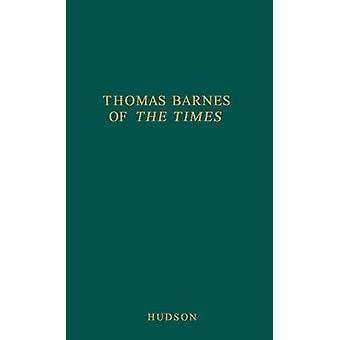 توماس بارنز من الأوقات حسب هدسون & ديريك