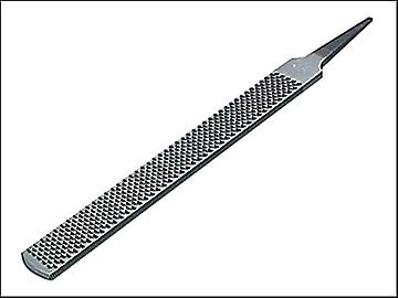 Nicholson Horse Rasp Tanged Half File 350mm (14in)